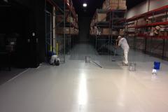 Warehouse Epoxy Flooring MD & PA