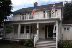 Home Exterior Painting MD & PA